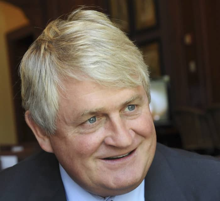 Digicel Chairman, Denis O'Brien