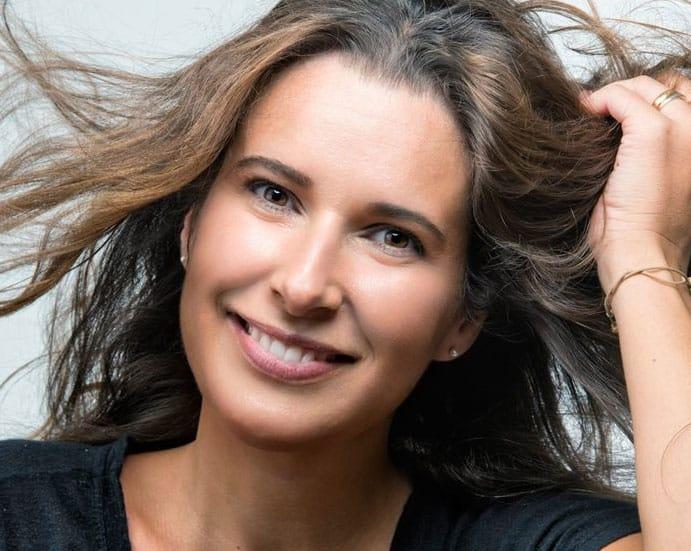 Rita Picarra, Finance Controller, LATAM New Markets