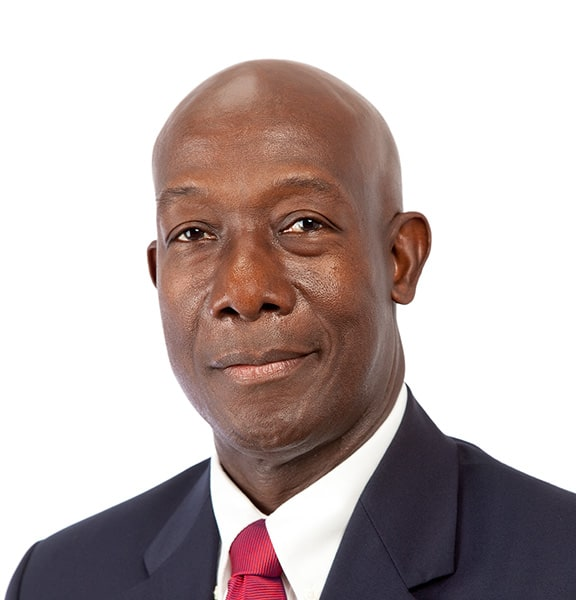 Dr Keith Rowley has stood on both ends of poorly substantiated attacks in Parliament.