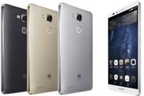 Huawei's Mate 7