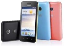 Huawei's Y330