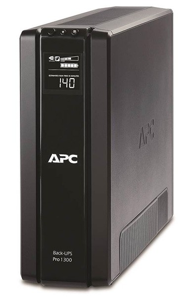 APC UPS system.  Photo courtesy Schneider Electric