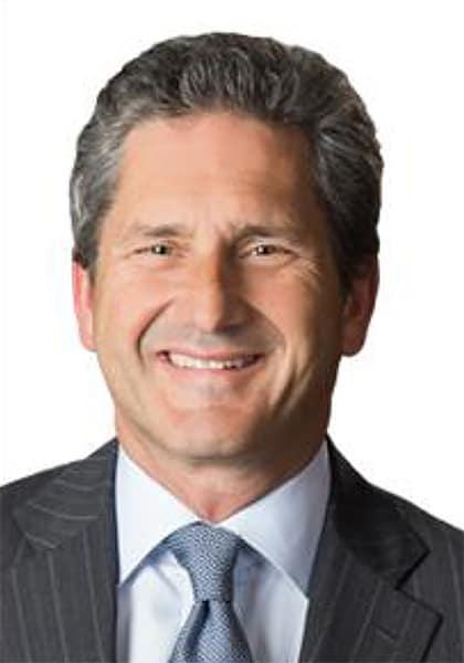 Liberty Global CEO Mark Freis. Photo courtesy Flow.