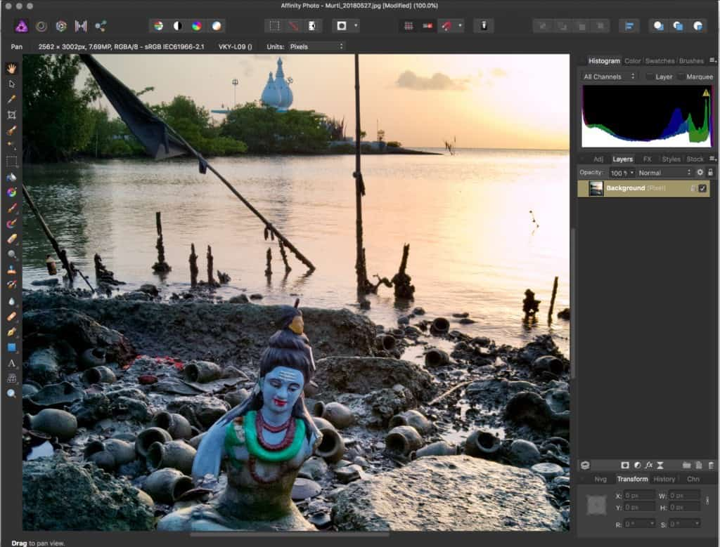The [Photoshop] Replacements - Tech News TT