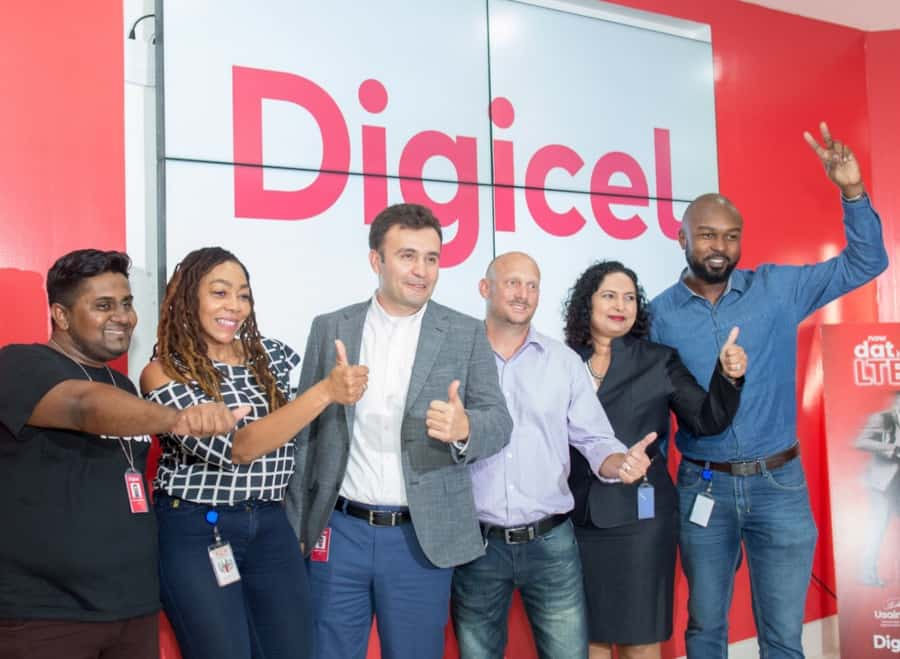 Digicel launches Carnival campaign