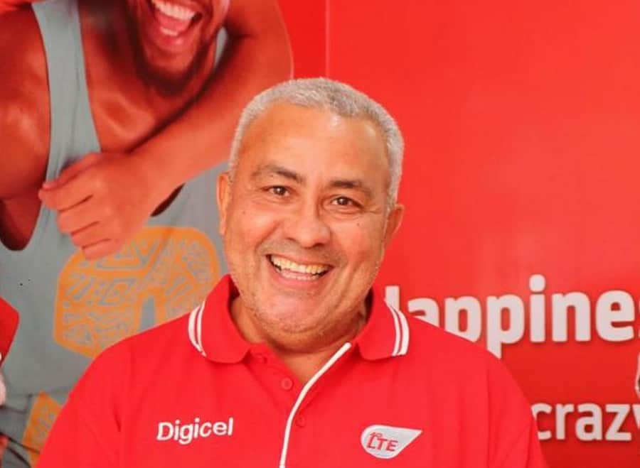 Digicel Barbados appoints new CEO