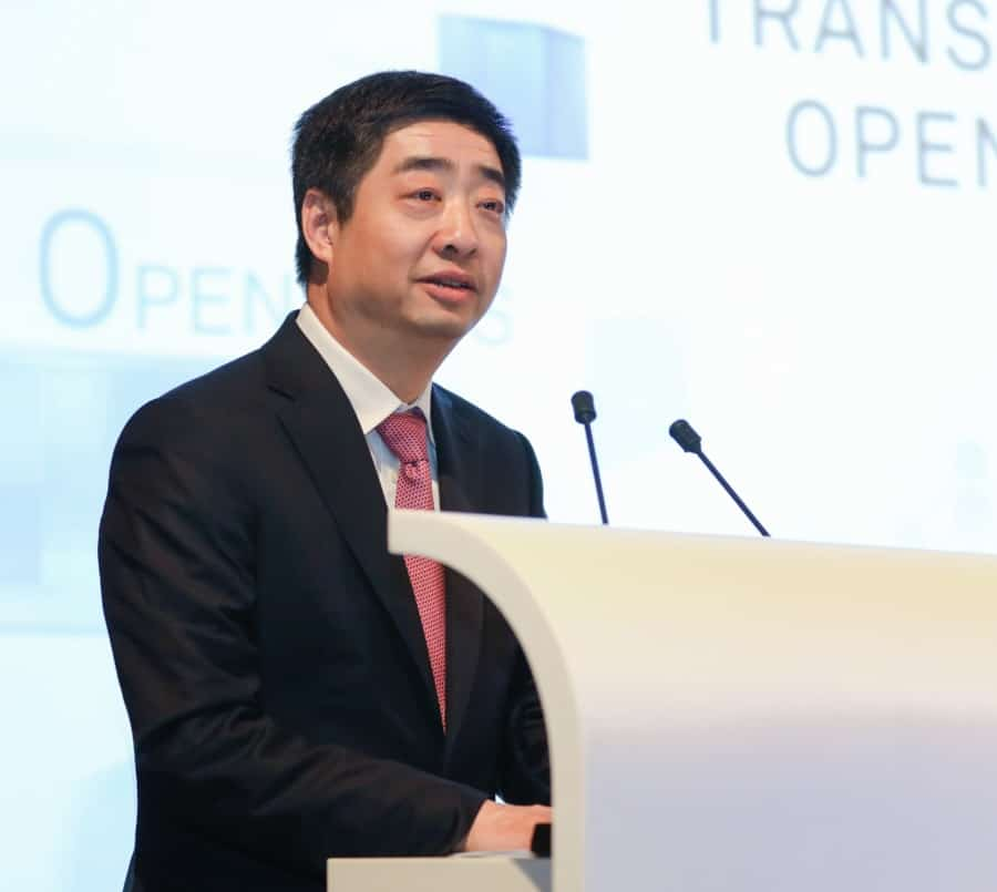 Huawei opens Cybersecurity Transparency Centre