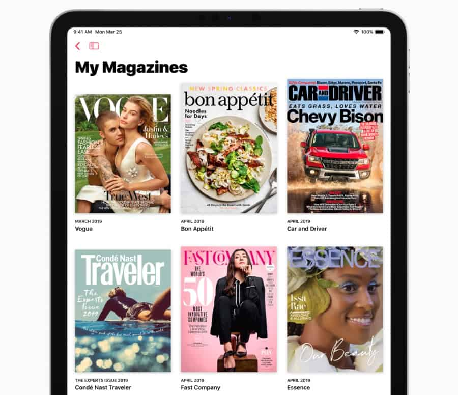 Will Apple News save publishers?