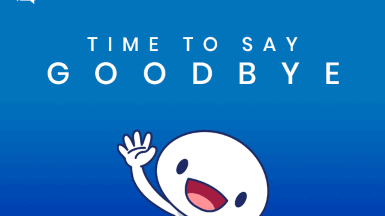 BBM goes bye-bye - Tech News TT