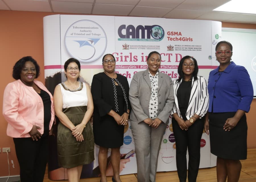 Girls in ICT day celebrated at TATT