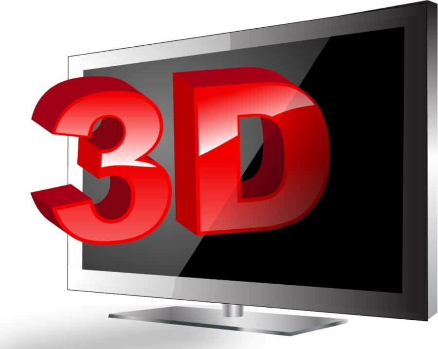 Glasses-Free 3D is coming