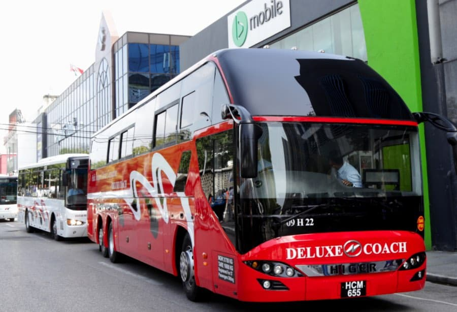 bmobile, PTSC partner for free WiFi on buses, in terminals