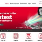 Digicel Bermuda files for Ch15 bankruptcy protection