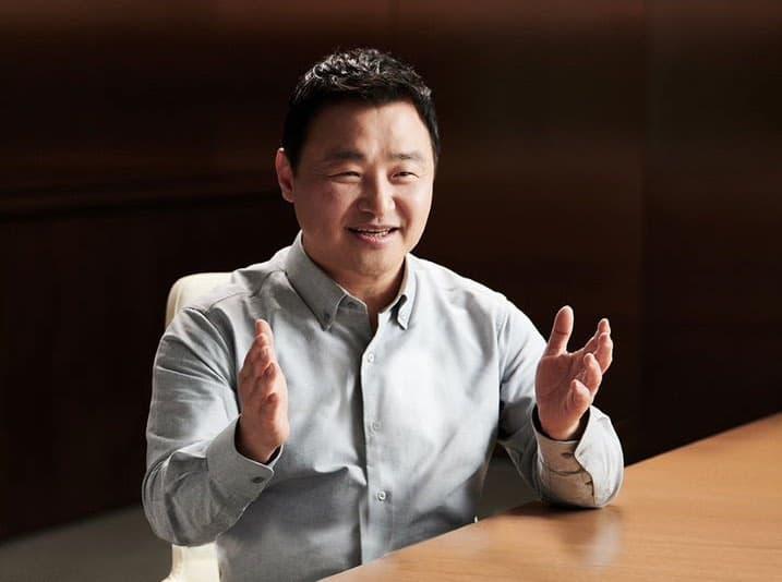 "Samsung's plan to navigate ""Next Normal"""